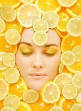 柠檬片可以去痘印吗?